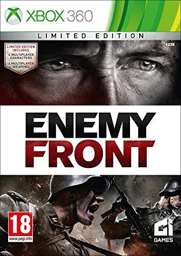 Enemy Front – édition limitée