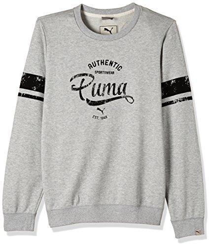 Puma Women's Cotton Sweatshirt