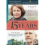 45 Years DVD