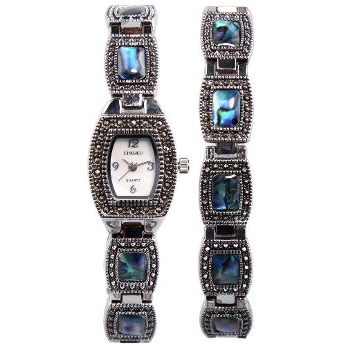 Time100 w50122l.02a w500 - orologio da polso da donna