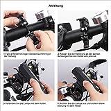 Baytter Fahrradbeleuchtung Set - 6