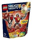 Lego - 70363 - Nexo Knights - Macy da battaglia