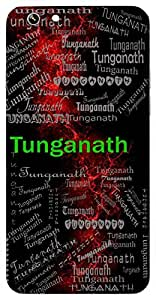 Tunganath (Lord Of The Mountains) Name & Sign Printed All over customize & Personalized!! Protective back cover for your Smart Phone : Apple iPhone 6