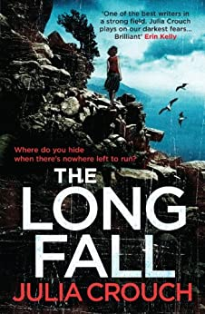 The Long Fall by [Crouch, Julia]