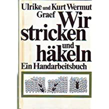 Suchergebnis Auf Amazonde Für Handarbeitsbuch Stricken Und Häkeln