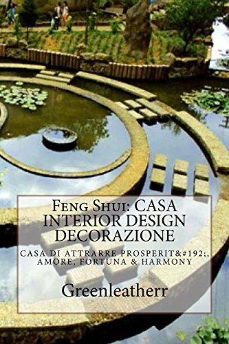 feng shui: casa interior design decorazione