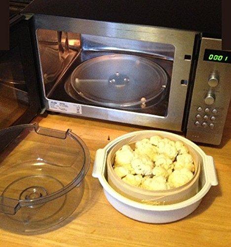 micro-ondes-cuiseur-vapeur-avec-panier-en-bambou
