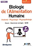 Biologie de l'alimentation humaine : Tome 2
