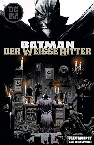 Batman: Der Weiße Ritter (Und Batman Joker Der)