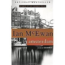 Amsterdam: A Novel by Ian McEwan (1999-11-02)