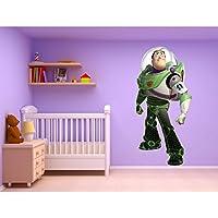 Amazon.fr : Toy Story - Décoration murale / Décoration de chambre d ...