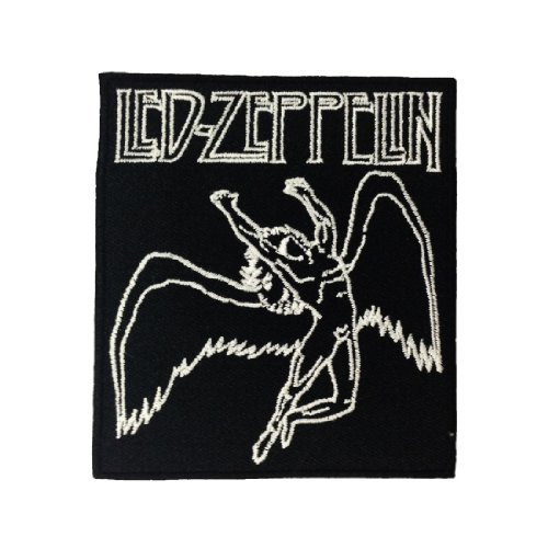 led-zeppelin-music-band-logo-ii-embroidered-iron-patches