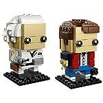Lego-Brickheadz-Marty-McFly-e-Doc-Brown-Set-Costruzioni-41611