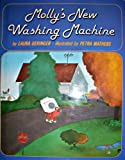 Molly's New Washing Machine by Laura Geringer (1986-08-01)