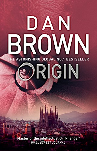 Origin: (Robert Langdon Book 5) (English Edition) por Dan Brown