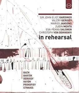 Valery Gergiev - In Rehearsal & Performance II