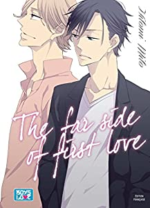 The far side of first love Edition simple One-shot