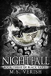 Nightfall: Black Earth Trilogy - Book 3