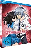 Strike the Blood Vol. 4 [Blu-ray]