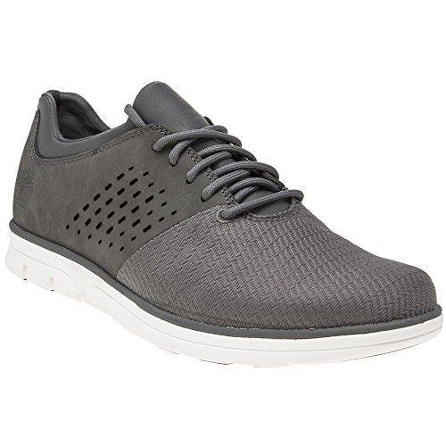 Timberland Bradstreet Plain Toe Oxford Shoes Grey 9 UK
