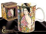 Gustav Klimt Schöne Tasse Becher