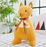 Best Kangaroo Kids Birthday Gifts - Zhahender Cute and Soft 45cm Soft Stuffed Kangaroo Review