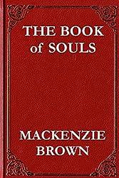 The Book Of Souls: An Imelda Stone Adventure: Volume 1 by Mackenzie Brown (2012-06-12)