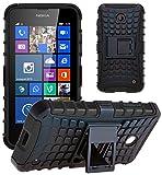 GizzmoHeaven Nokia Lumia 630 / 635 Stoßfest Handy