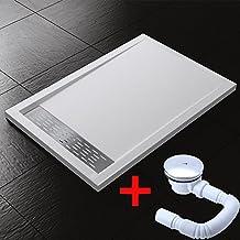 suchergebnis auf f r duschwanne 90x120. Black Bedroom Furniture Sets. Home Design Ideas