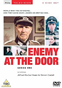 Enemy At The Door: Series 1 [DVD]