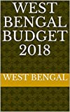 West Bengal Budget 2018 (English Edition)
