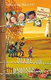 Die Karlsson-Kinder (4), Diebe und Dämonen (Die Karlsson-Kinder-Reihe)