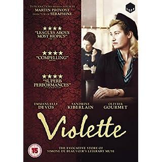 Violette [DVD]