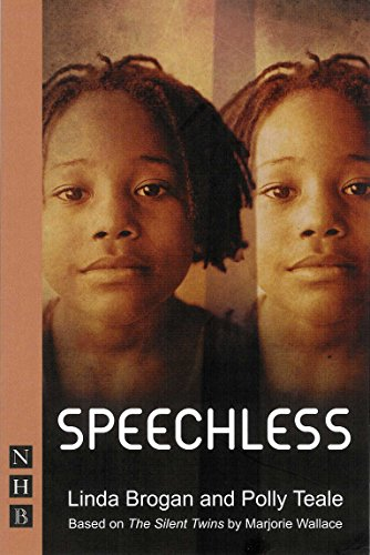 Speechless (NHB Modern Plays) (Shared Experience)