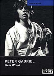 PETER GABRIEL Real world
