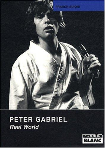 PETER GABRIEL Real world