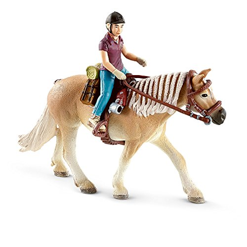 51W318wwqTL BEST BUY #1Schleich Pony Riding and Camping Playset price Reviews uk