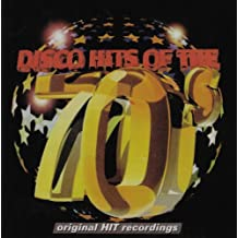 Disco Hits Of The 70'S [Import anglais]