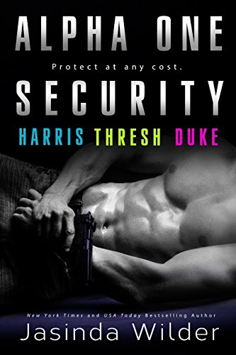 Alpha One Security: Harris, Thresh, Duke: Volume 1
