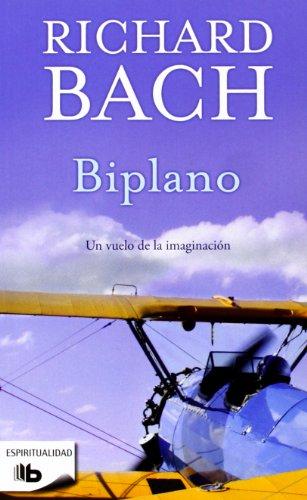 Biplano (B DE BOLSILLO) por Richard Bach