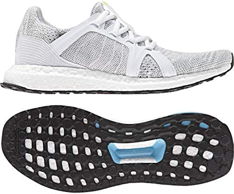 Adidas Ultraboost Parley, Scarpe Running Donna, Grigio (Stone Cbianca Mirblu 000), 41 1 3 EU   Nuovi Prodotti    Uomo/Donne Scarpa