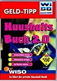 WISO Geld Tipp. Haushaltsbuch 2.0. CD-ROM