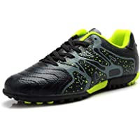 Boys Football Shoes Boots Kids Soccer Sport Shoes Breathable