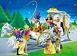 PLAYMOBIL 4258 - Königliche Hochzeitskutsche