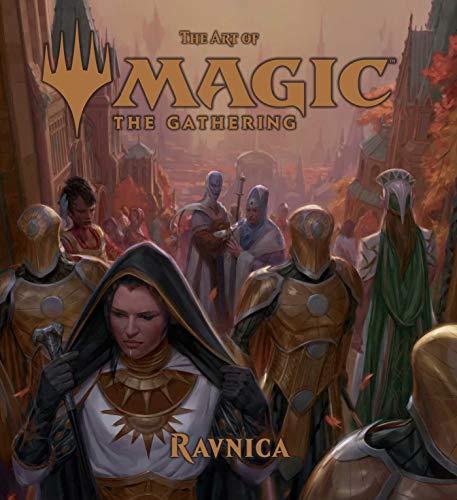 The Art of Magic: The Gathering: Ravnica por James Wyatt