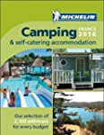 Camping France 2016 (Michelin Camping...