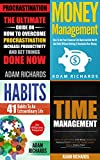 Best Books For Self Improvements - Self Improvement: The Definitive Transformational Bundle: How To Review