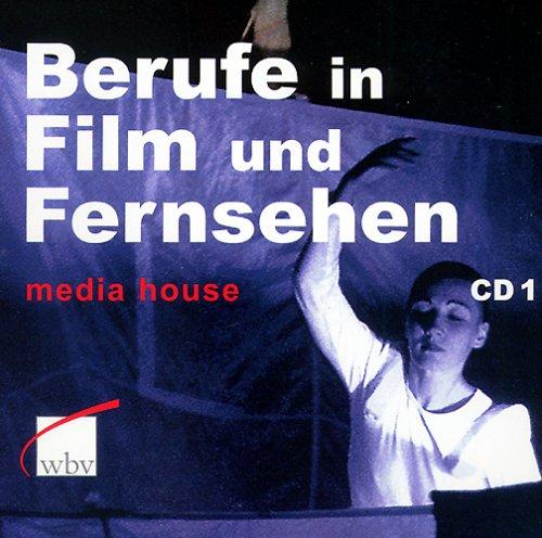 Berufe in Film und Fernsehen