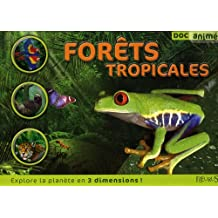 Forêts tropicales