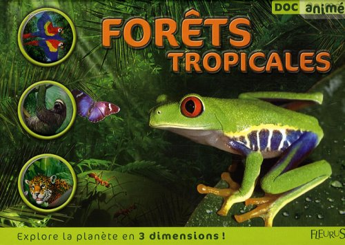 Forts tropicales